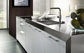 Galerie Küche